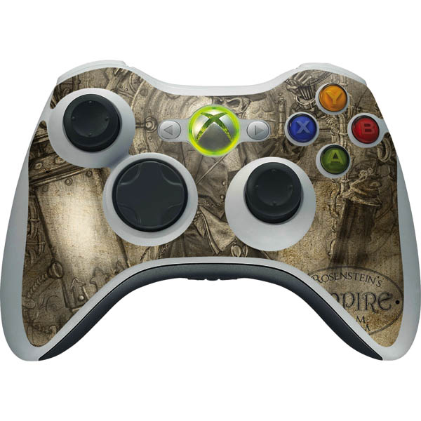 how to connect xbox 360 controller to steam