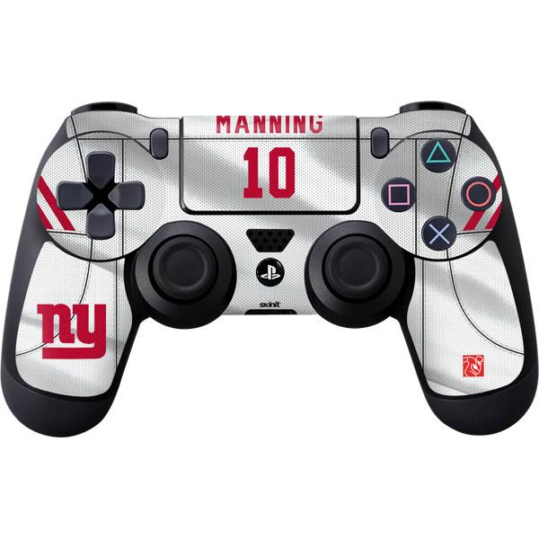 Eli Manning New York Giants Sony PlayStation 4 PS4 DUALSHOCK4 ...